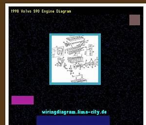 1998 Volvo S90 Engine Diagram  Wiring Diagram 18141