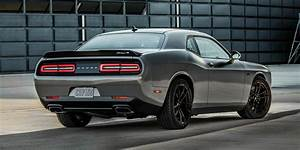 2017 Dodge Challenger T/A, Charger Daytona revealed ...