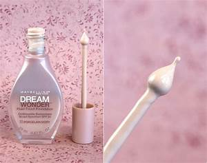 Maybelline Dream Wonder Fluid Touch Foundation And Powder