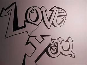 15 Imágenes de Graffitis de Love Imágenes de Graffitis