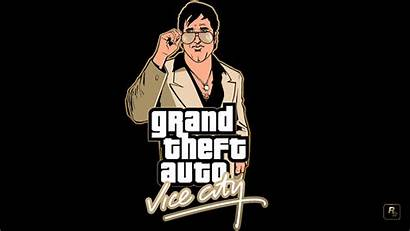 Vice Theft Grand Sonny Wallpapers Gta Deviantart