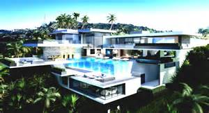 Luxury Home Plans With Pools by Hotel Resort Extraordinary Mansions With Pools For