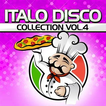 Italo Disco Collection Vol 4  Various Artists Muzyka