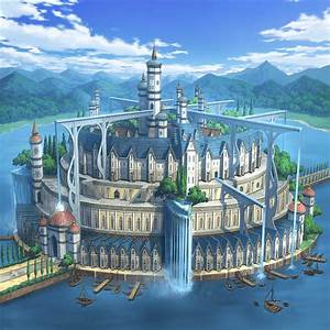 Image - City of Water Ayvias.png | Quiz RPG: The World of ...