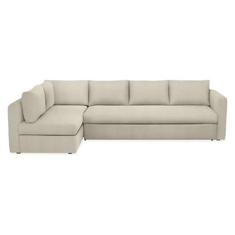 Platform Sleeper Sofa by Best 25 Modern Sleeper Sofa Ideas On Sleeper