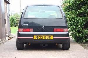 1996 Fiat Cinquecento The Story Of A Valver