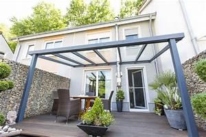 Terrassenüberdachung Aus Aluminium : alu terrassen berdachung ~ Whattoseeinmadrid.com Haus und Dekorationen
