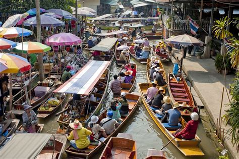 7 Great Day Trips From Bangkok Touropia Travel Experts