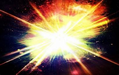Rainbow Explosion Stars Explosions Wallpapers Praise Deviantart
