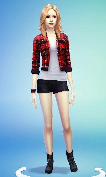 cute clothes sims  newhairstylesformencom