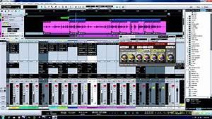 The One Studio : home studio presonus studio one 2 lead vocal mixing work flow youtube ~ Markanthonyermac.com Haus und Dekorationen