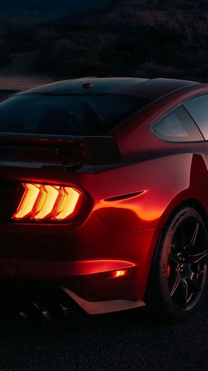 Mustang Ford Gt500 Shelby Desktop Phone Wallpapers