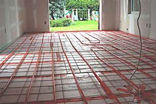 diy radiant floor heating apartment therapy
