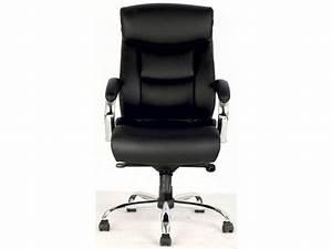 Fauteuil Bureau Conforama : fauteuil de bureau warren coloris noir vente de fauteuil de bureau conforama ~ Teatrodelosmanantiales.com Idées de Décoration