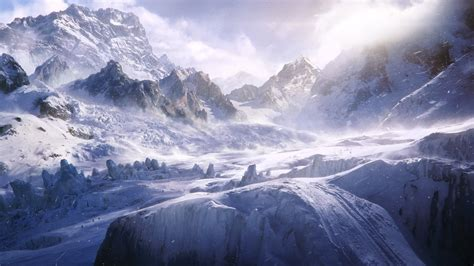 Animated Mountain Wallpaper - hd mountains wallpaper 63 images