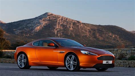 You've Already Forgotten About The Aston Martin Virage