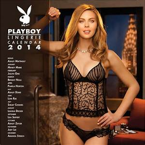 Playboy Kalender 2017 Download : playboy lingerie 2014 wall calendar ~ Lizthompson.info Haus und Dekorationen