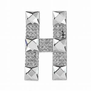 rhinestone letter appliques patch With swarovski crystal iron on letters