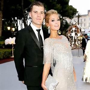No Wedding Invite: Paris Hilton Continues Feud With ...