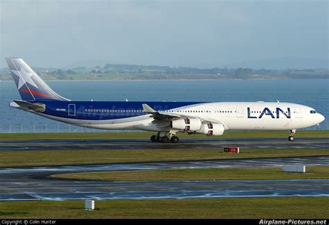CC-CQA - LAN Airlines Airbus A340-300 at Auckland Intl | Photo ID 11524 | Airplane-Pictures.net