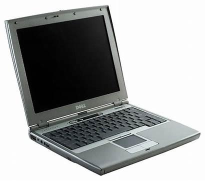 Dell Latitude Portable Pc D400 Laptop Notebook