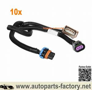 Escalade Headlight Wiring Harnes