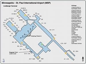 Msp Airport