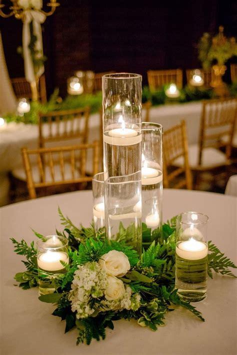 elegant nashville mansion wedding candles pinterest