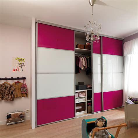 rideaux pour placard de chambre 5 rangements chambre