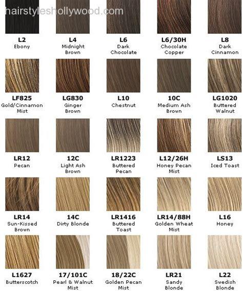 light ash brown hair color chart hair color chart light ash brown hair of ash