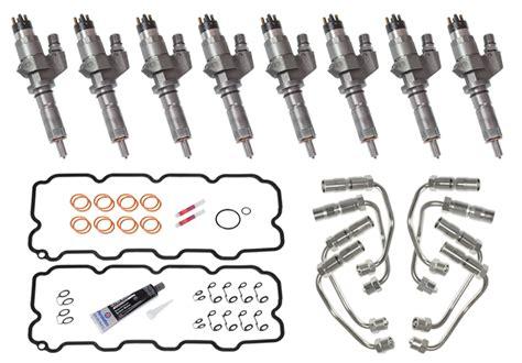 Lly Refurbished Fuel Injectors
