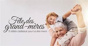 Cadeau Fete Des Grands Meres : id e cadeau f te des grand m res 5 id es tonnantes ~ Preciouscoupons.com Idées de Décoration