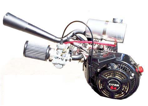 go kart motors crate engine kit for honda gx200 go kart mini bike