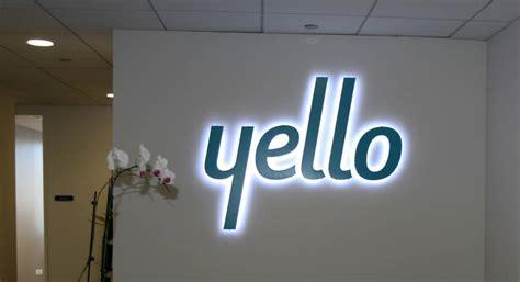 Office Signs - Custom Lobby Signs
