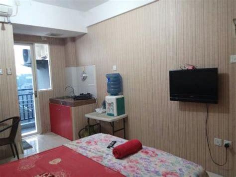 Apartment For Rent In Tangerang