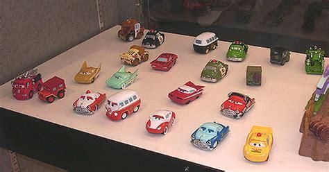 Mattel Pixar Cars New Mini Adventures Cars And Playsets