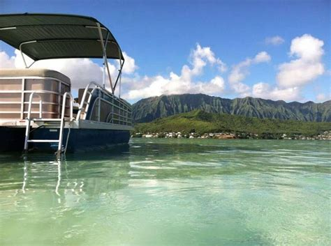 Pontoon Boat Rental Oahu by 15 Best Mcbh Images On Marine Corps Bases