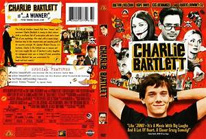 Charlie Bartlett - Movie DVD Scanned Covers - Charlie ...