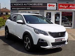 Caractéristiques Peugeot 3008 : peugeot 3008 1 2 puretech 130 cv allure business occasion montbeliard pas cher voiture occasion ~ Maxctalentgroup.com Avis de Voitures