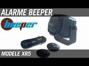 Alarme Maison Pas Cher : test alarme auto universelle beeper xray xr5 youtube ~ Dailycaller-alerts.com Idées de Décoration