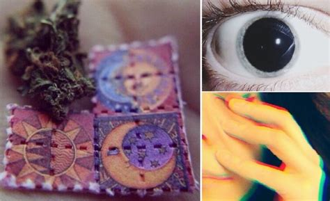 Psychological Effects Of Lsd