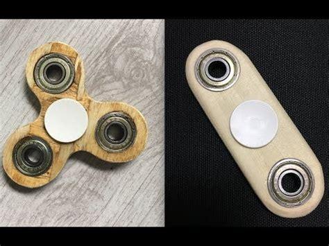 fidget spinner holz bau dir deinen eigenen fidget spinner aus holz tutorial diy