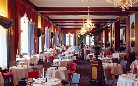 cuisine restaurants le restaurant badrutt 39 s palace hotel st moritz