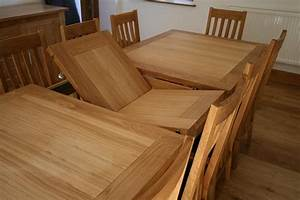Butterfly, Extending, Tables