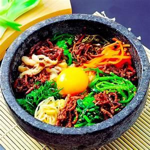 Pinterest Cuisine : best 25 korean cuisine ideas on pinterest korean dishes ~ Carolinahurricanesstore.com Idées de Décoration