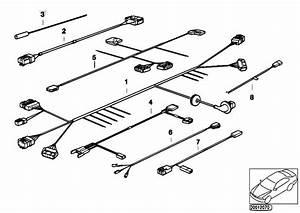Original Parts For E36 318ti M42 Compact    Vehicle