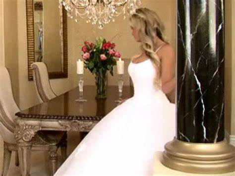 Girlfriend In Wedding Dress Poundings By Pawn Man Love