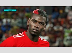pogba Archives PES Patch