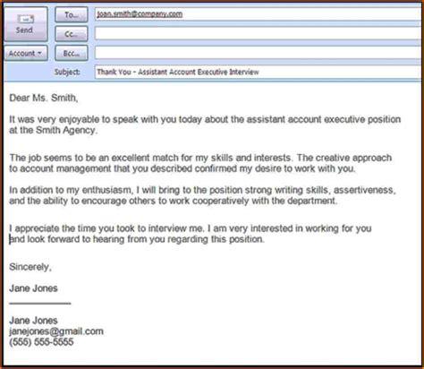 write cv sending mail blog