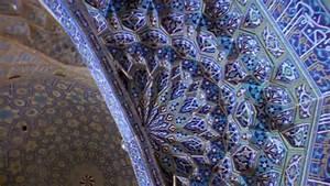Ornament, In, Islamic, Art